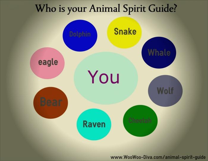 native american animal spirits meanings