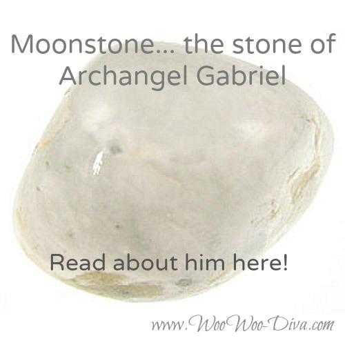 Moonstone Ganriel