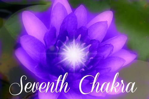 Seventh Chakra